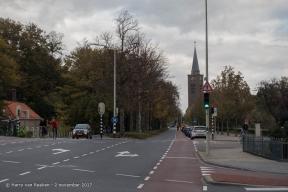 Wassenaarseweg - Benoordenhout -08