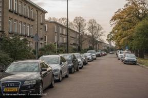 Wassenaarseweg - Benoordenhout -09
