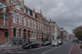 Wassenaarseweg - Benoordenhout -23