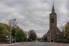 Wassenaarseweg - Neuhuyskade - Benoordenhout-1