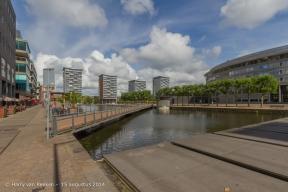 Waterloop - Antonia Korvezee Park - Leeghwaterkade-1