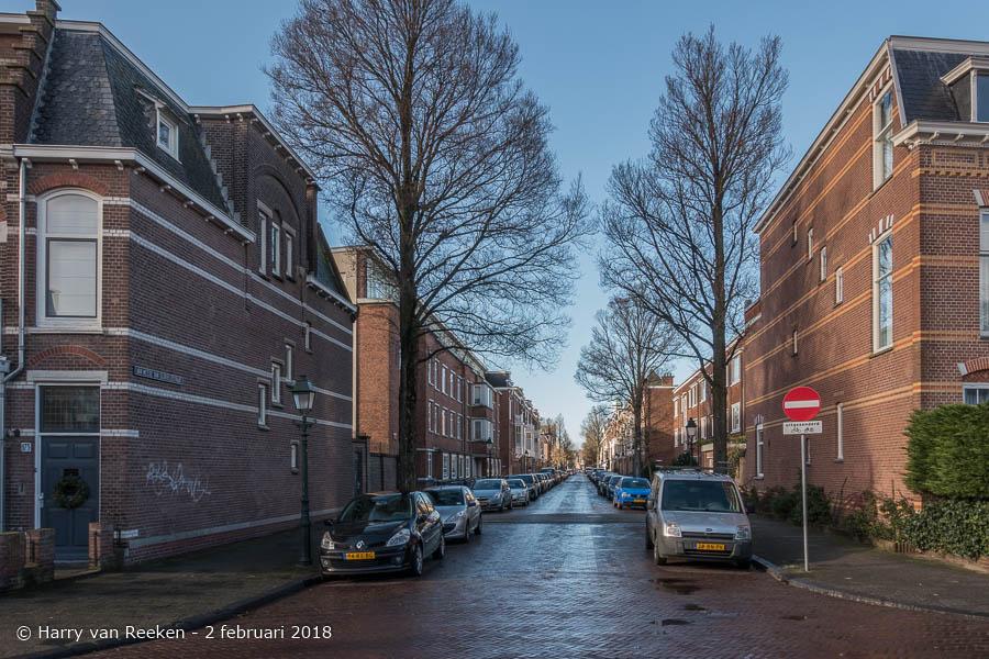 Weede van Dijkveldstraat, van - 09 - 02
