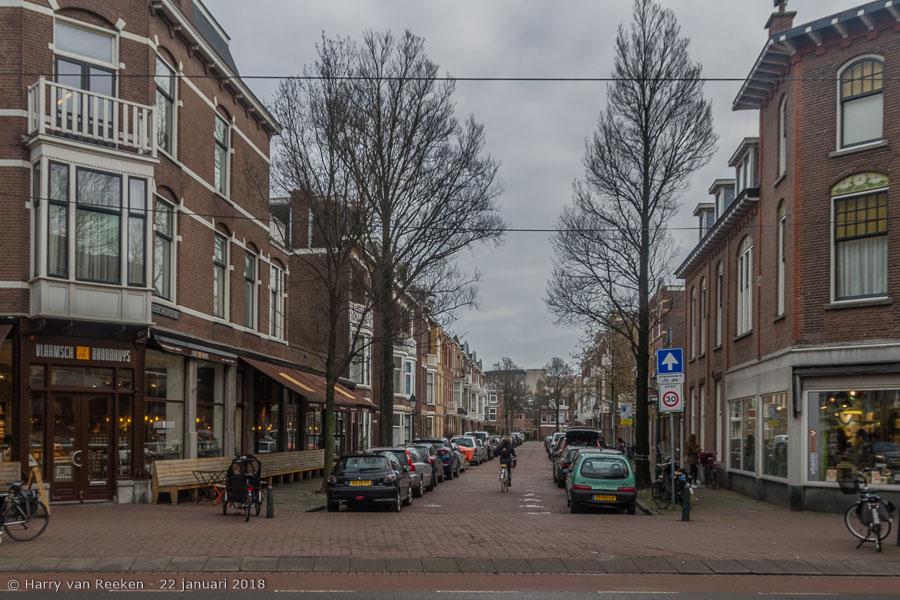 Weede van Dijkveldstraat, van- 1