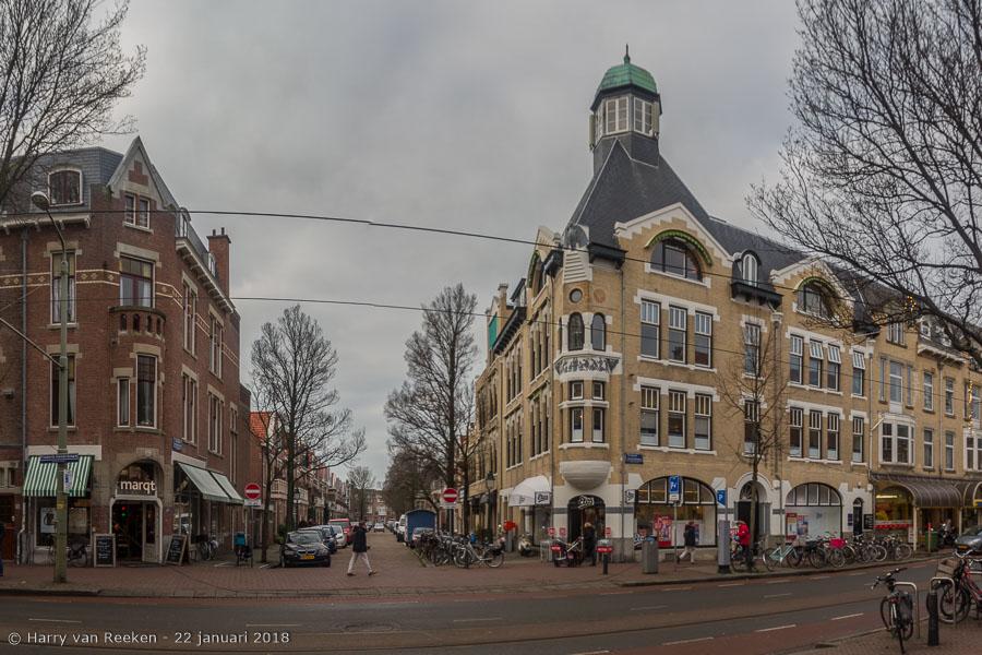 Weede van Dijkveldstraat, van- 3