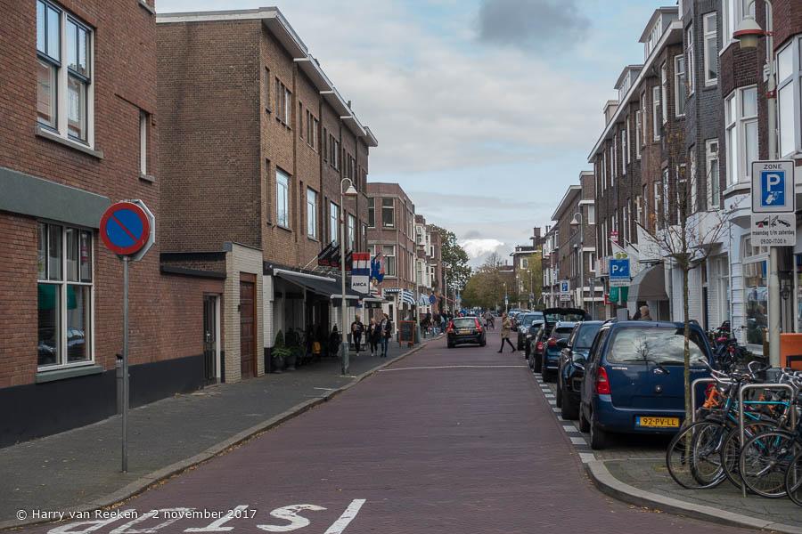 Weissenbruchstraat - Benoordenhout-16