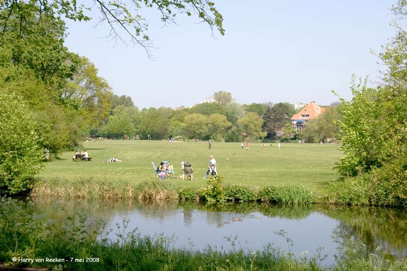 Westbroekpark 13278
