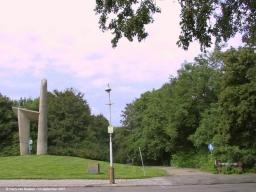 Westbroekpark 1941
