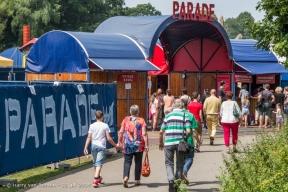 Westbroekpark - De Parade 20054