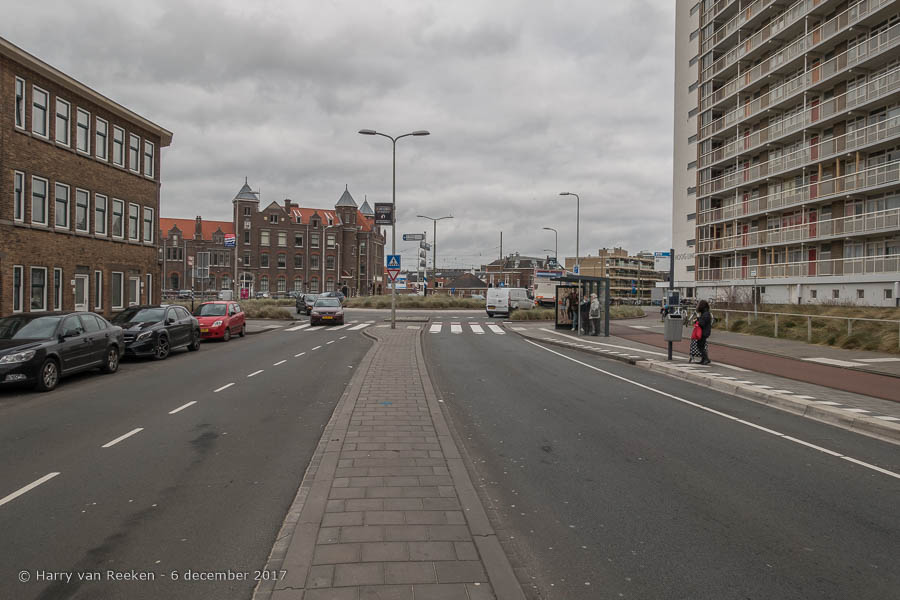 Westduinweg - 03