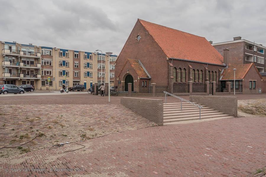 Westduinweg - Oud ger. Gemeente