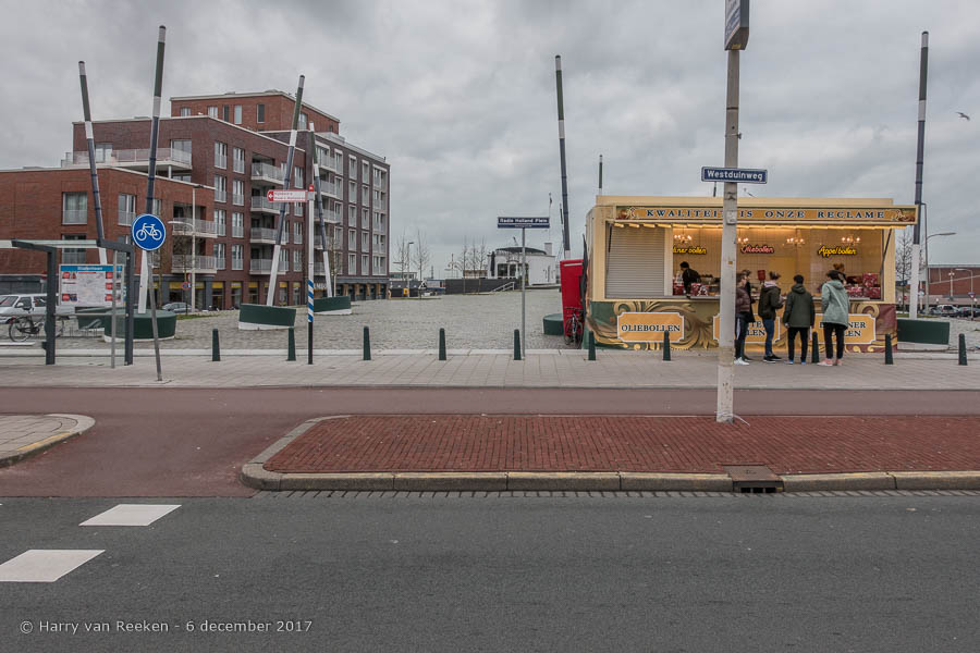 Westduinweg - Radio Holland Plein - 1