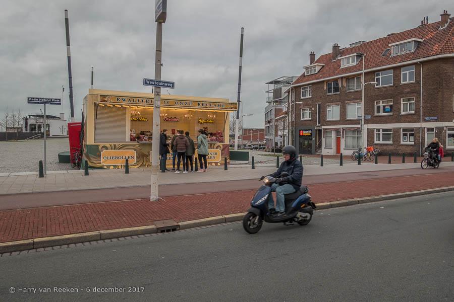 Westduinweg - Radio Holland Plein - 2