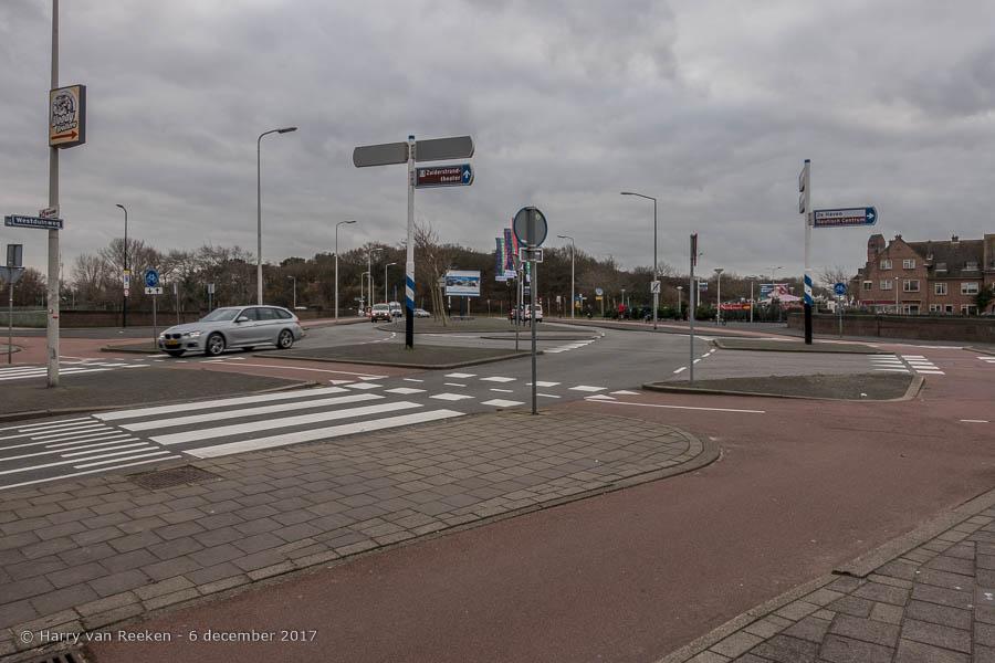 Westduinweg - Geuzen-Statenkwartier - 6