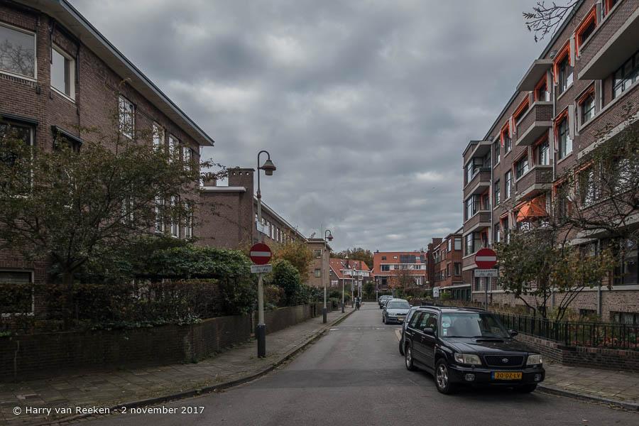 Wijngaerdenstraat, van - Benoordenhout-1