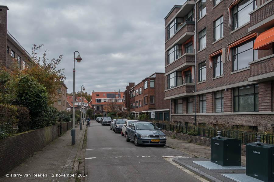 Wijngaerdenstraat, van - Benoordenhout-3