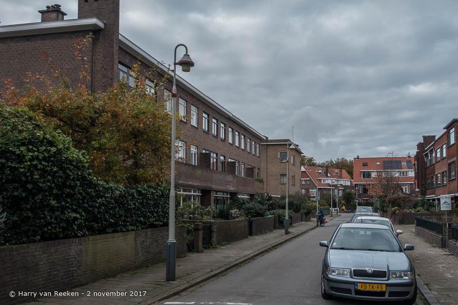 Wijngaerdenstraat, van - Benoordenhout-4