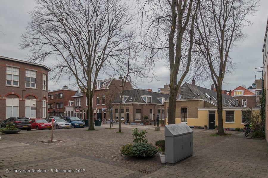 Willem Beukelszoonplein - 1