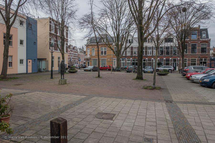 Willem Beukelszoonplein - 2