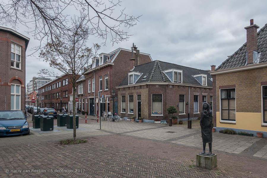 Willem Beukelszoonplein - 4