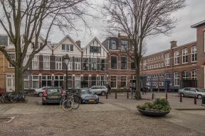 Willem Beukelszoonplein - 3