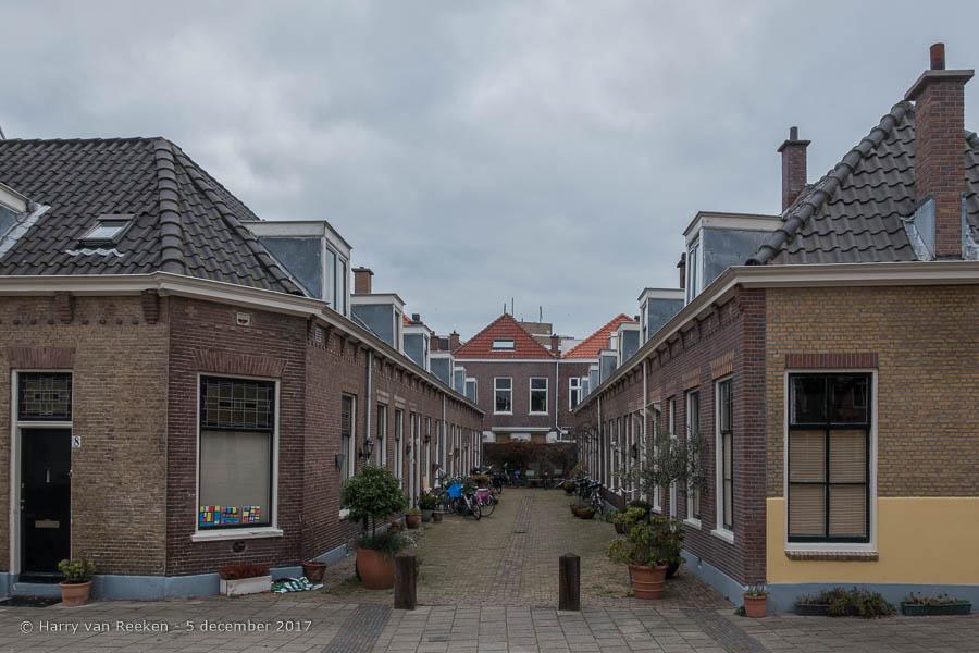 Willem Beukelszoonstraat - 1