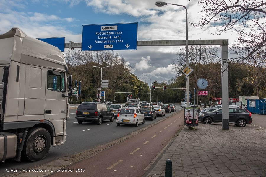 Willem Witsenplein - Benoordenhout-1