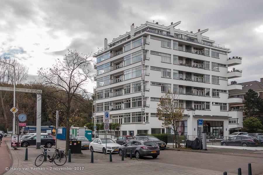 Willem Witsenplein - Benoordenhout-2
