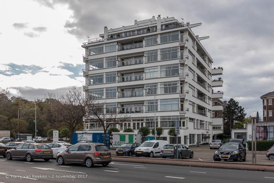 Willem Witsenplein - Benoordenhout-3