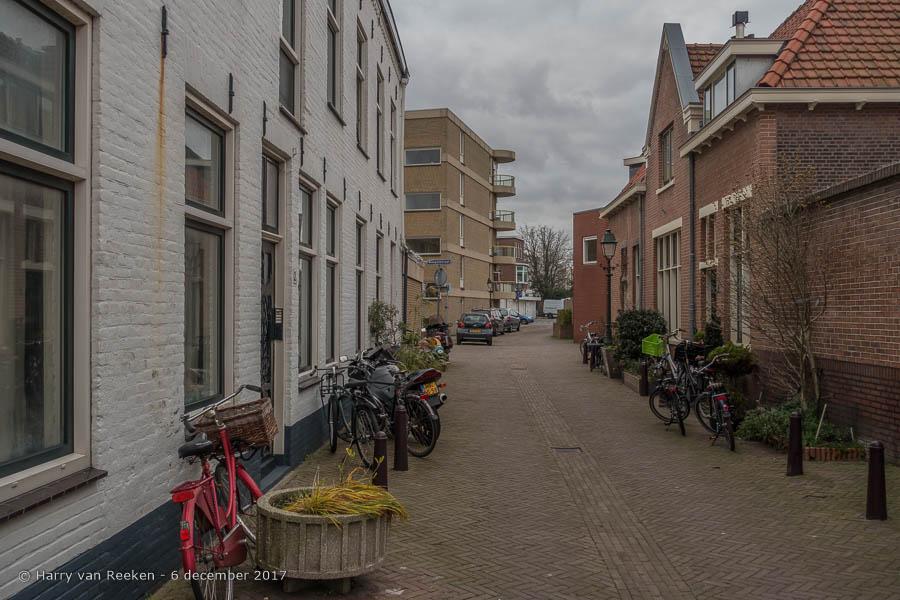 Wimpelstraat - 1