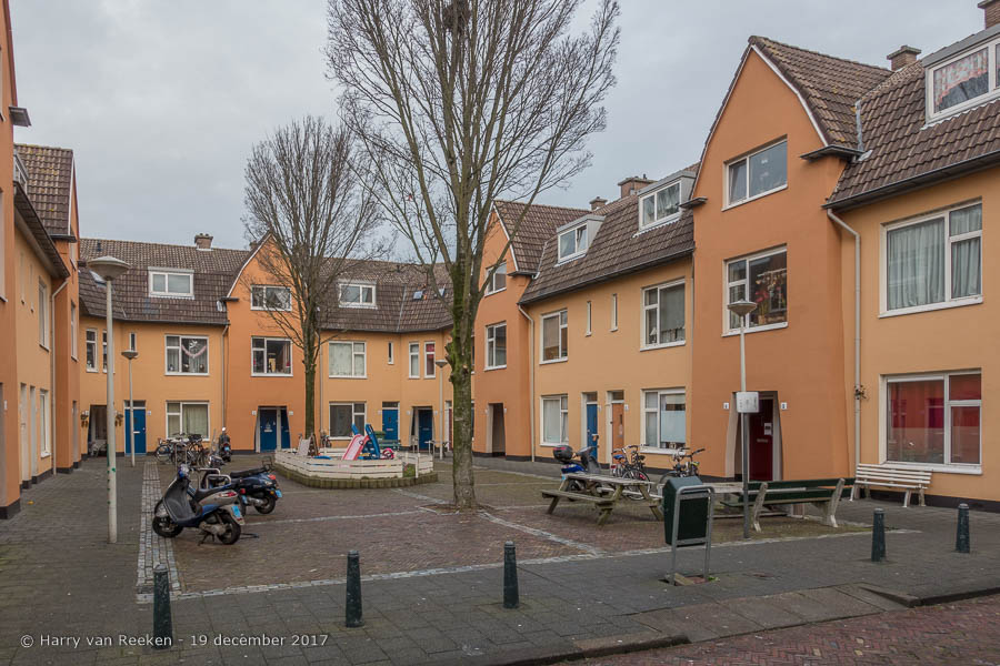 Windasstraat - 4