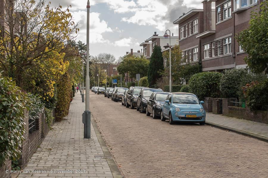 Woertstraat, van der - Benoordenhout-08
