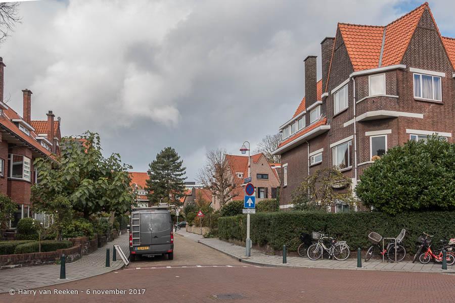 Woertstraat, van der - Benoordenhout-10