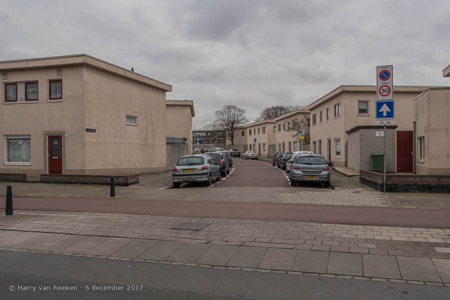Zalmstraat - Geuzen-Statenkwartier - 3