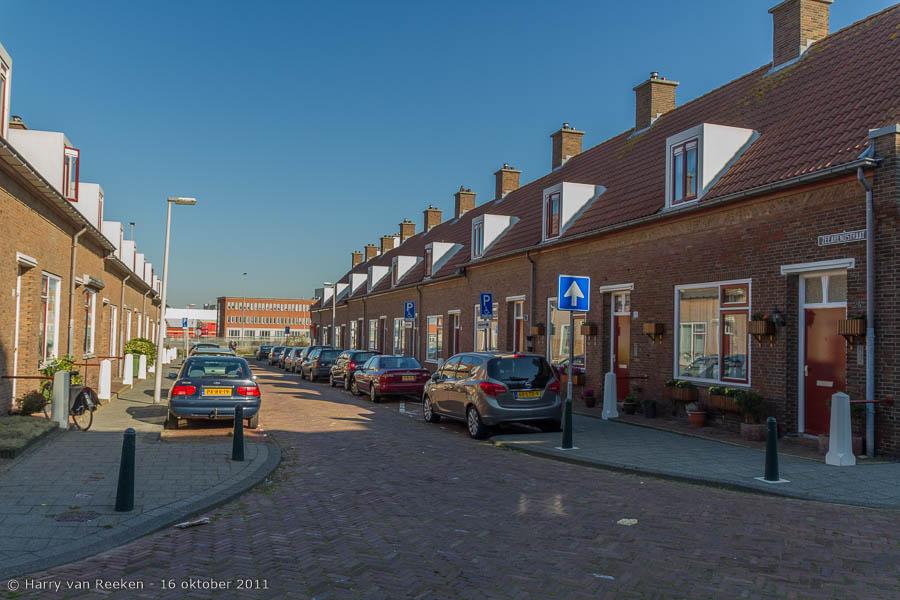Zeearendstraat - 6