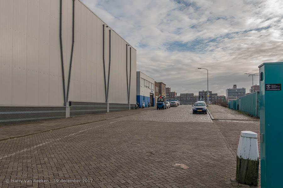 Zeesluisdwarsweg, 2e - 1