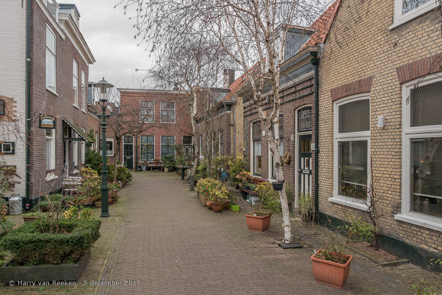 Zeilstraat - 01