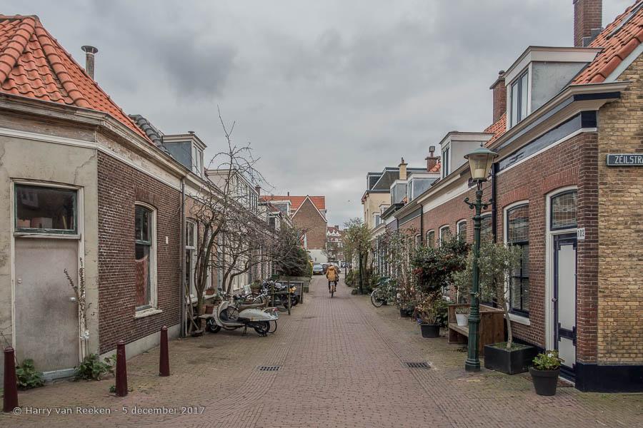 Zeilstraat - 12