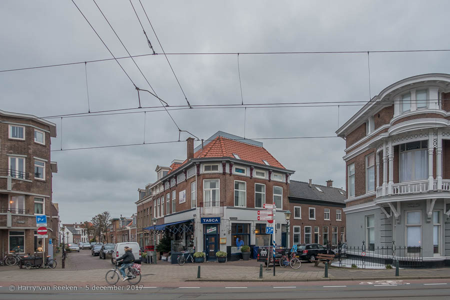 Zeilstraat-Ankerstraat