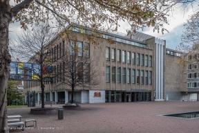 Zuid Hollandplein - provinciehuis Zuid-Holland - Benoordenhout-3