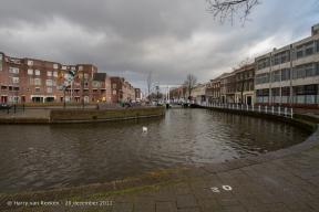 Zuidwalland - Zuidwal - Hooftskade-20111220-01