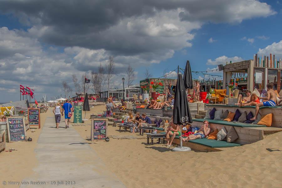 Strand thv het Zwarte Pad - 04