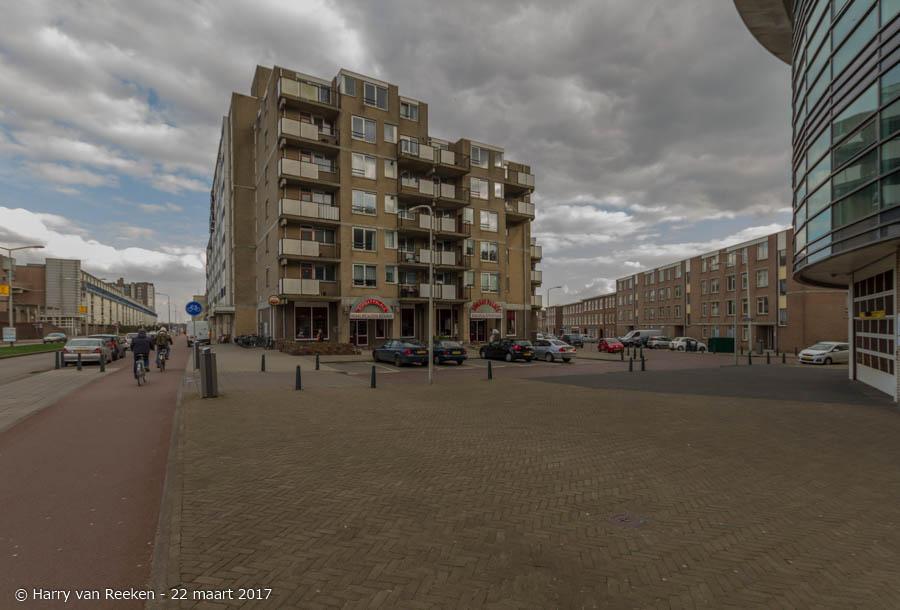 Zwolsestraat - Gevers Deynootstraat (1 van 1)